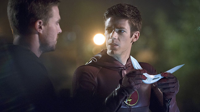 The Flash S01E08 Still - H 2014