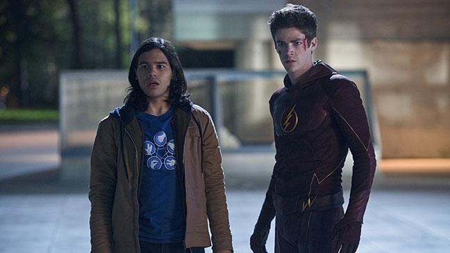 The Flash S01E09 Still - H 2014