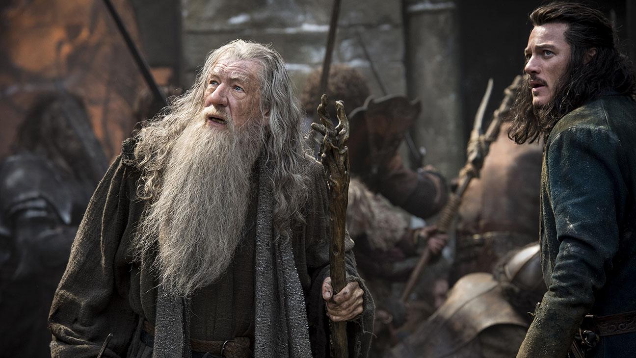 The Hobbit: The Battle of Five Armies Still 5 - H 2014