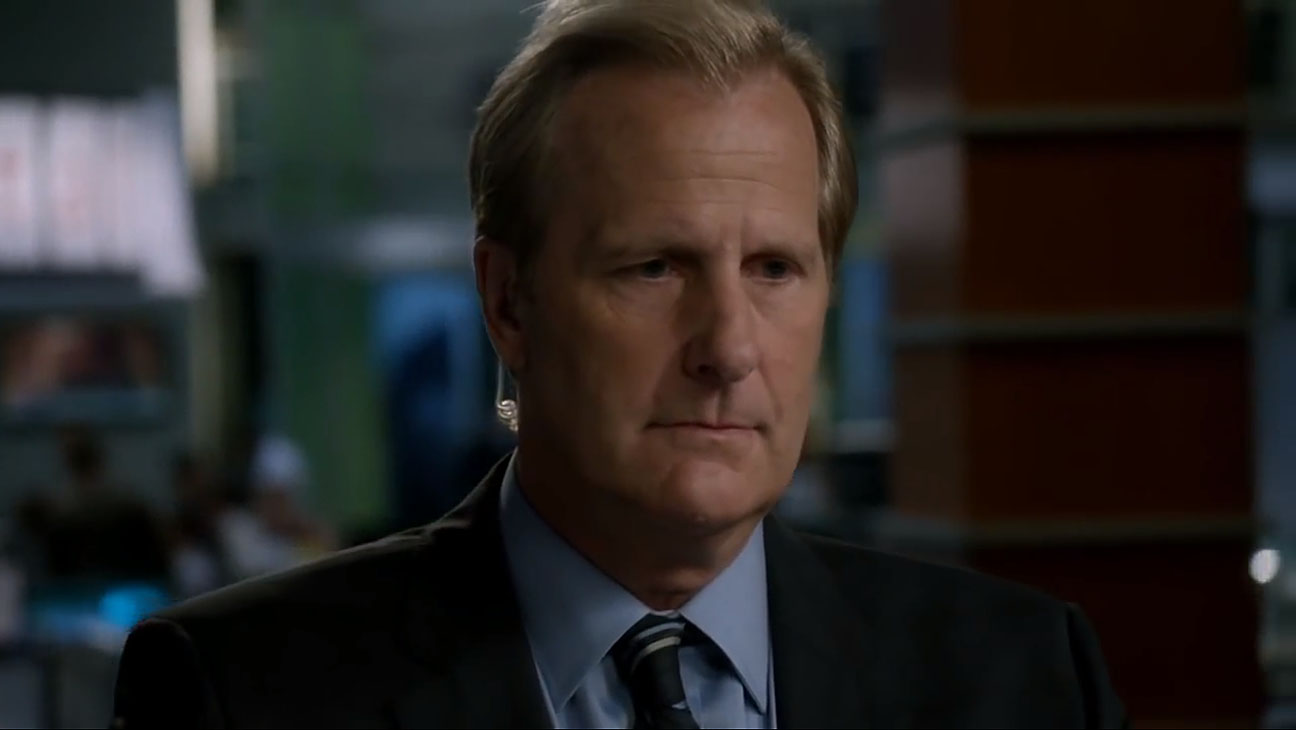 The Newsroom S03E06 Trailer Still - H 2014