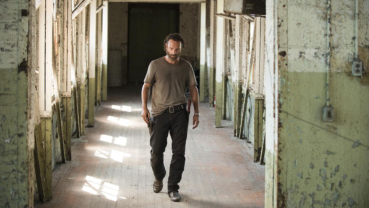 The Walking Dead S05E08 Rick Still - H 2014