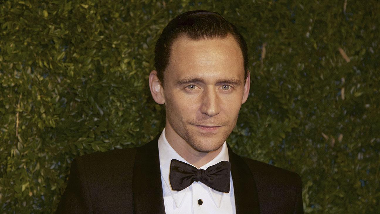 Tom HIddleston - H 2014