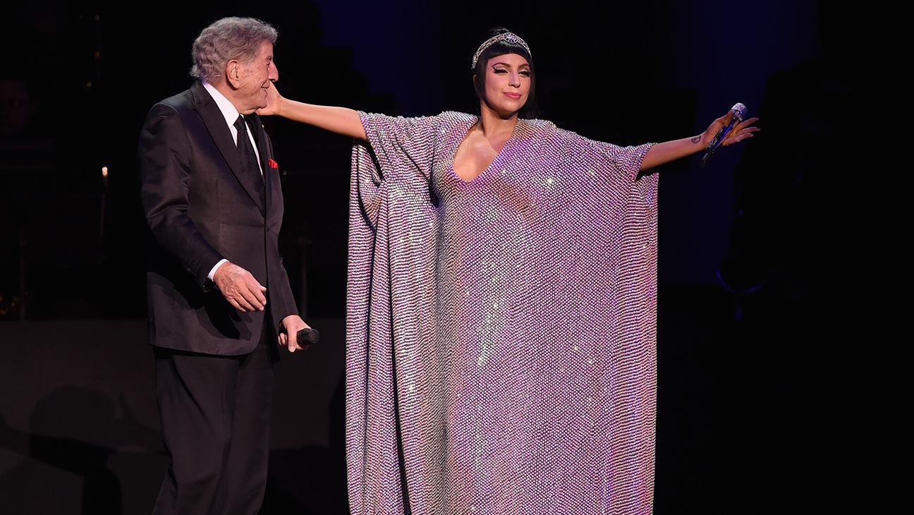 Tony Bennett Lady Gaga Vegas Chelsea H 2014