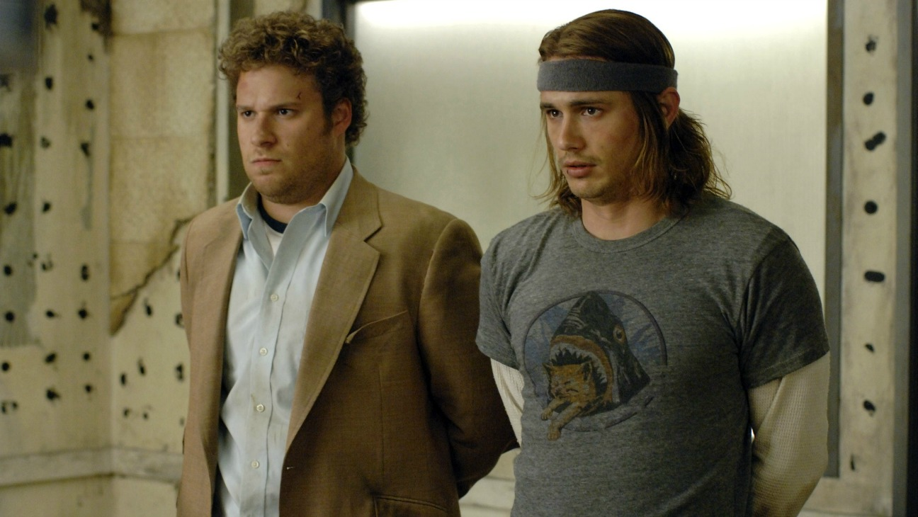 Pineapple Express - H 2014