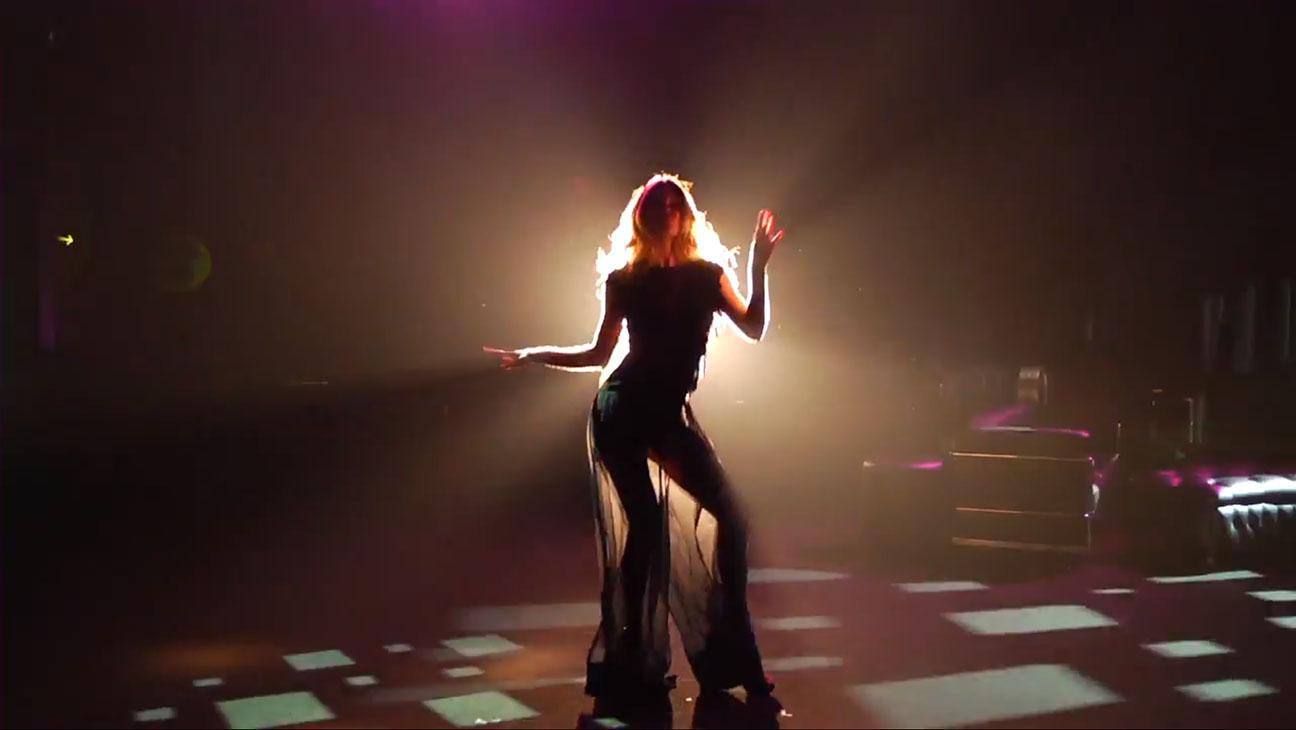 Victoria's Secret Angels Shake it Off - H 2014