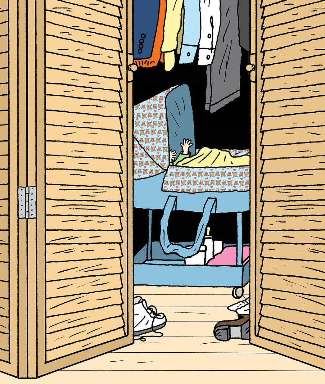 2nd Closet Illo - P 2015