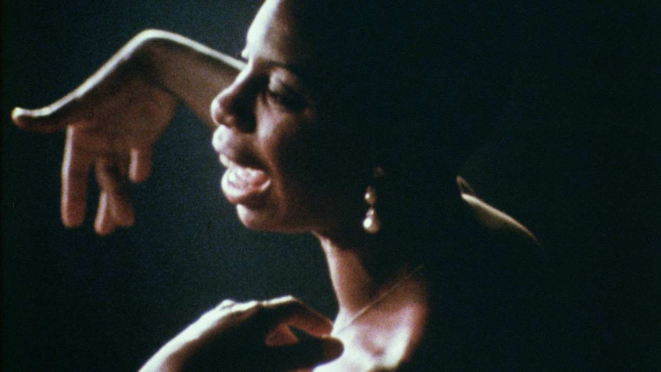 What Happened Miss Simone?