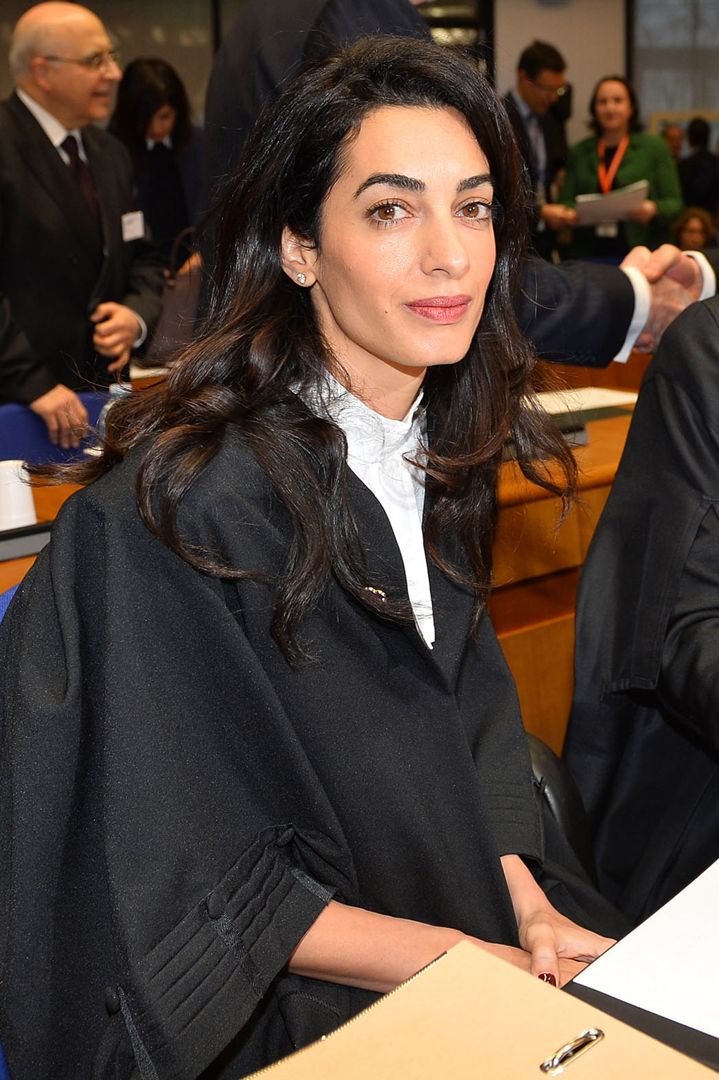 Amal Clooney DO NOT BLAST - P 2015