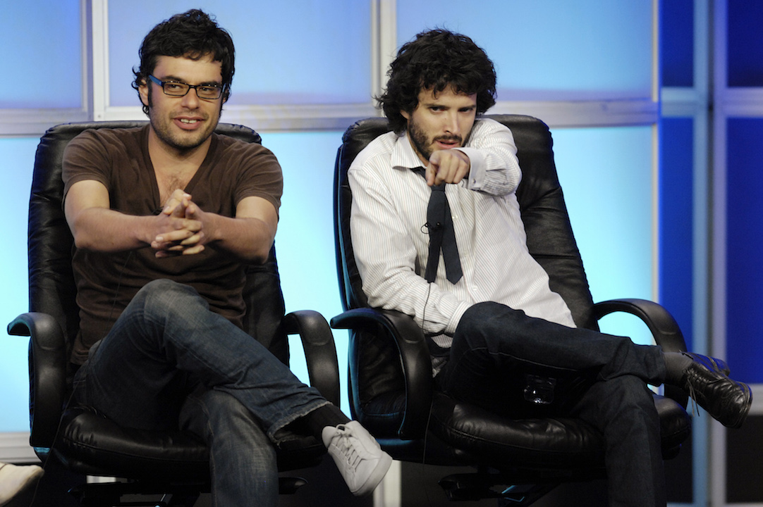Flight of the Conchords H 2015