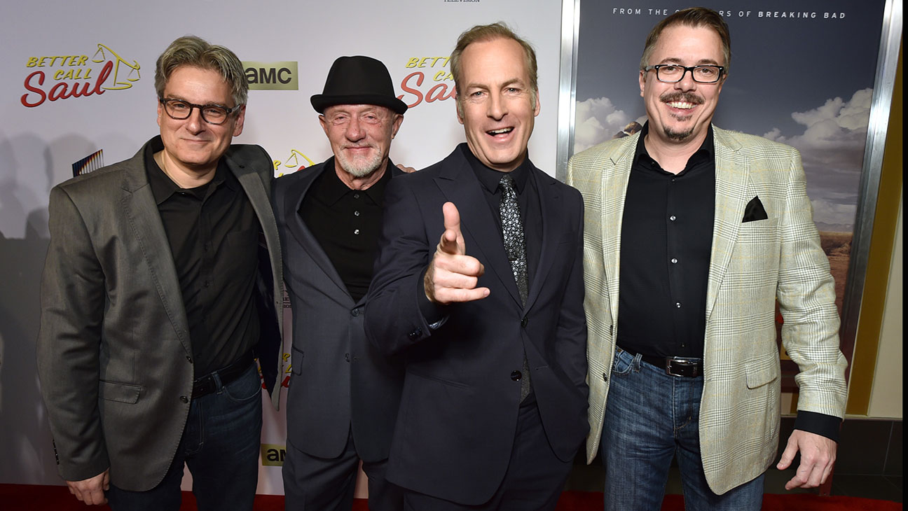 Better Call Saul Premiere - H 2015