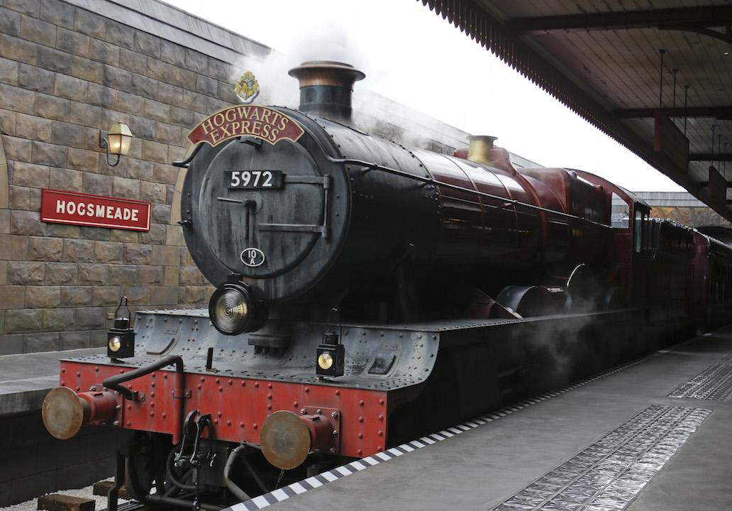 Hogwarts Express H 2015
