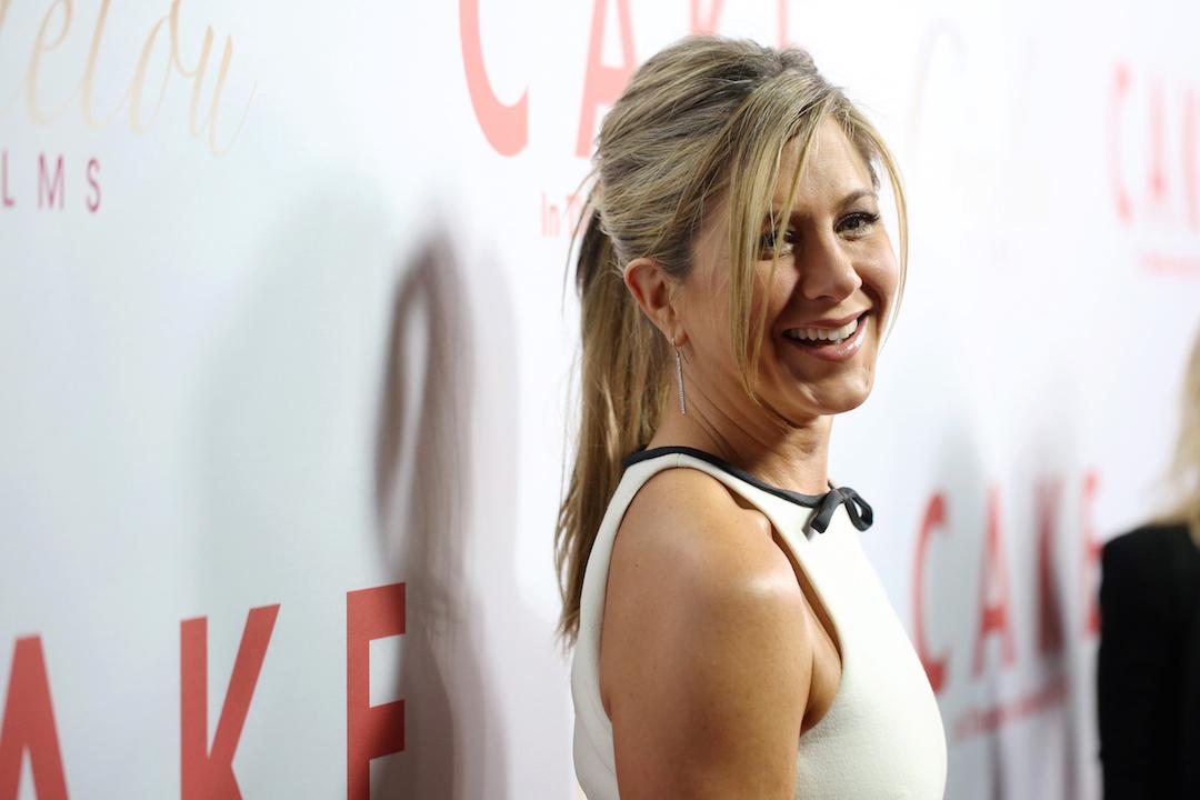 Jennifer Aniston 'Cake' Premiere H 2015