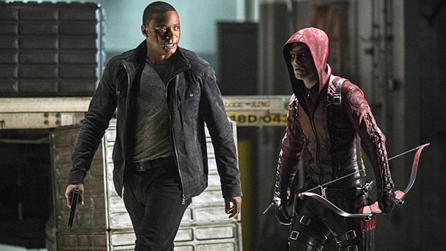 Arrow S03E10 - H 2015