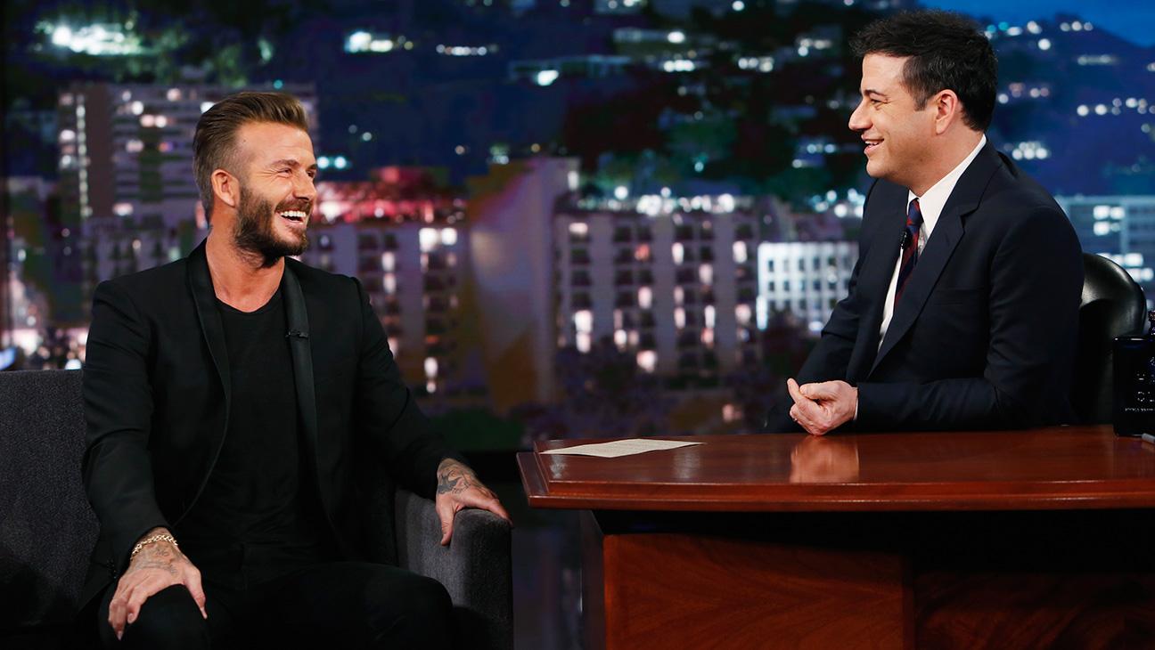 Beckham Kimmel - H 2015
