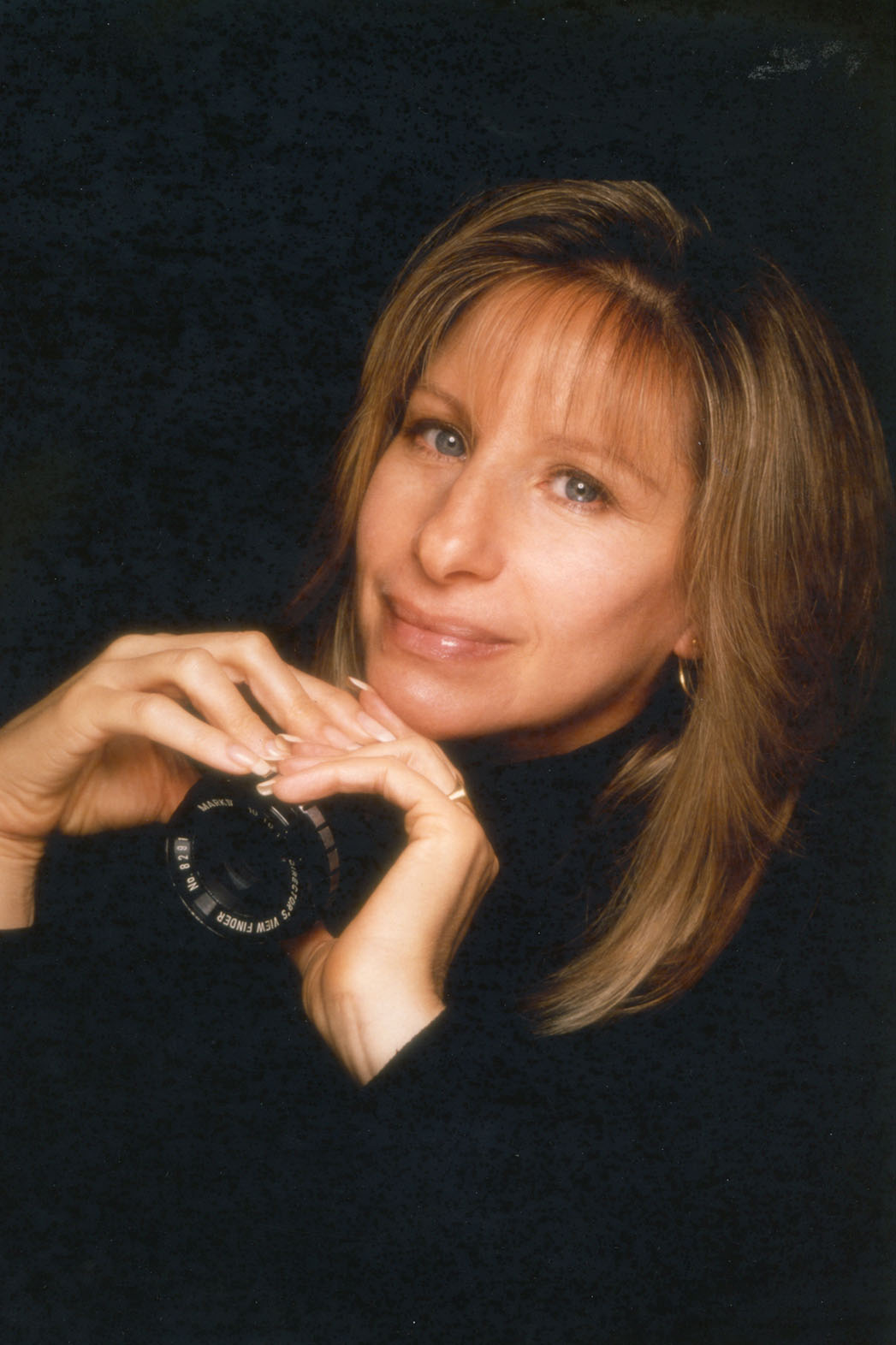 Barbra Streisand Behind the Screen - P 2015