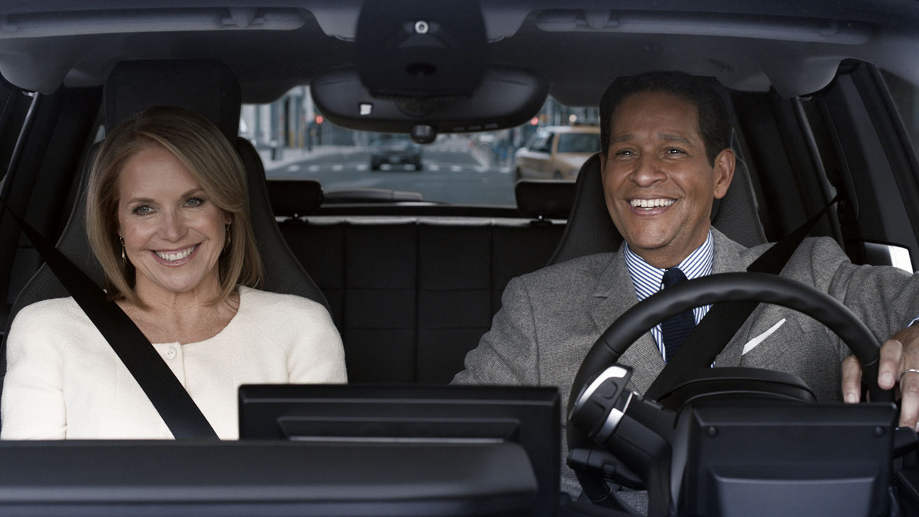 BMW Katie Bryant Commercial Still - H 2015