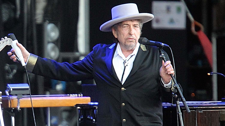 Bob Dylan - H 2015