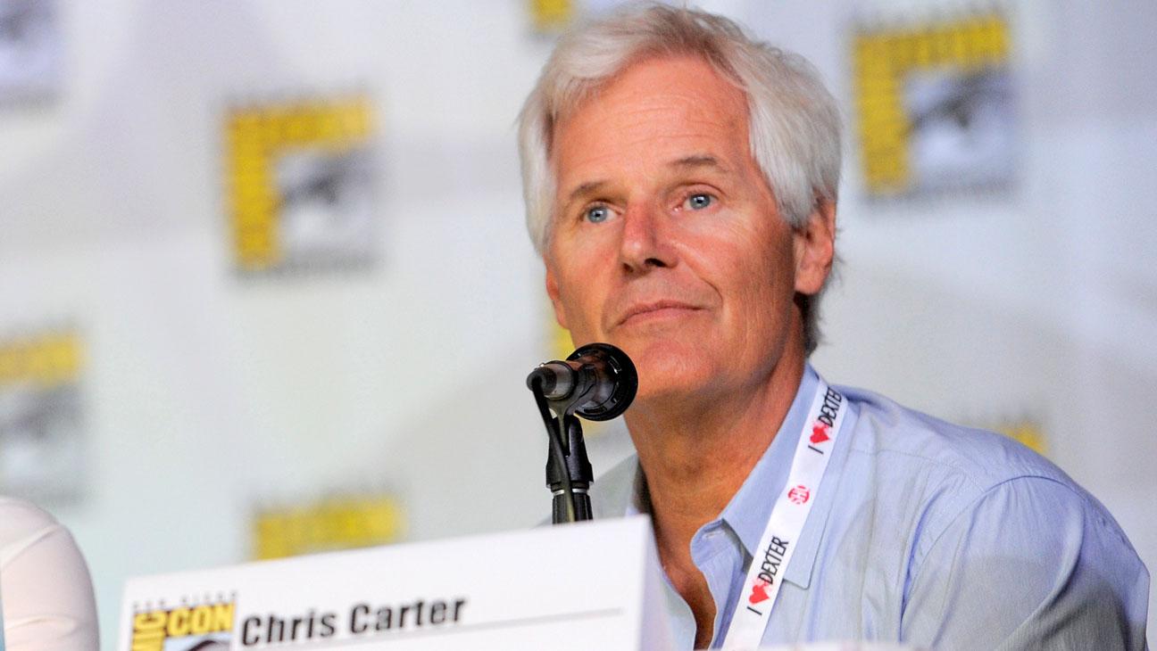 Chris Carter - H 2014
