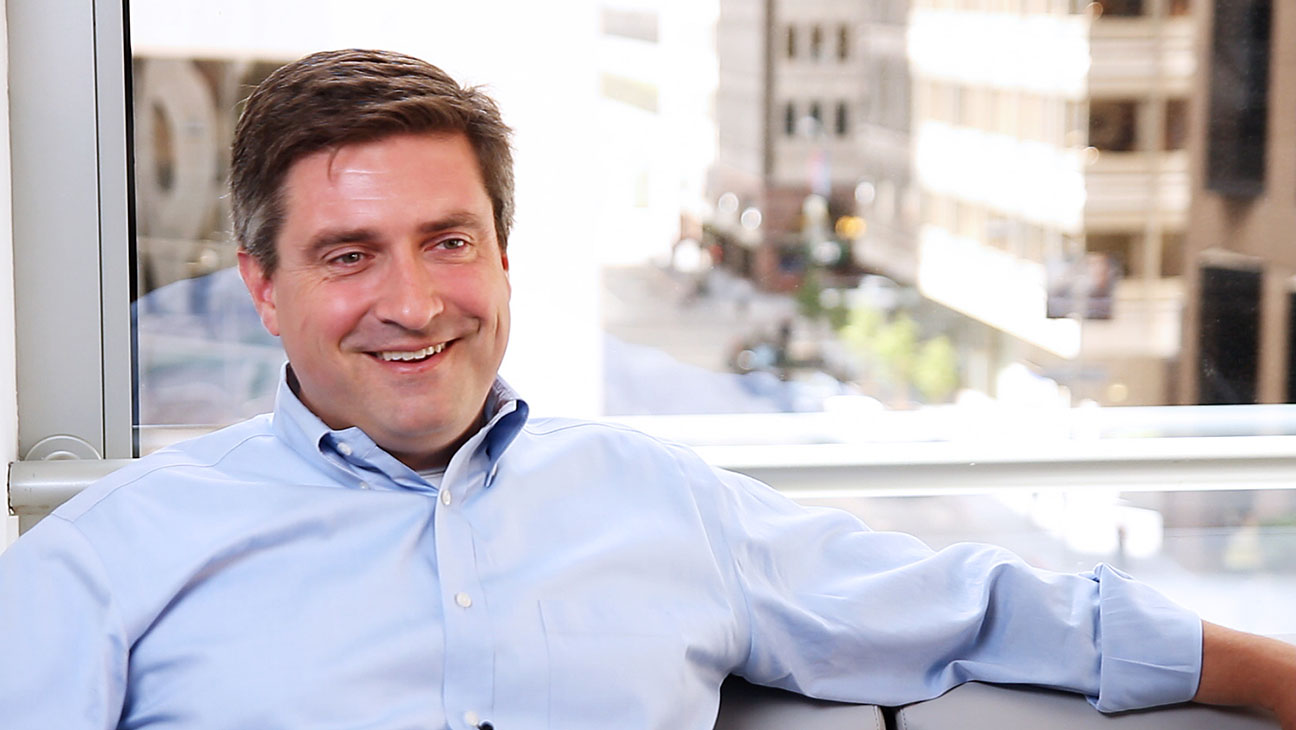 Chris Kelly interim CEO Fandor - H 2015