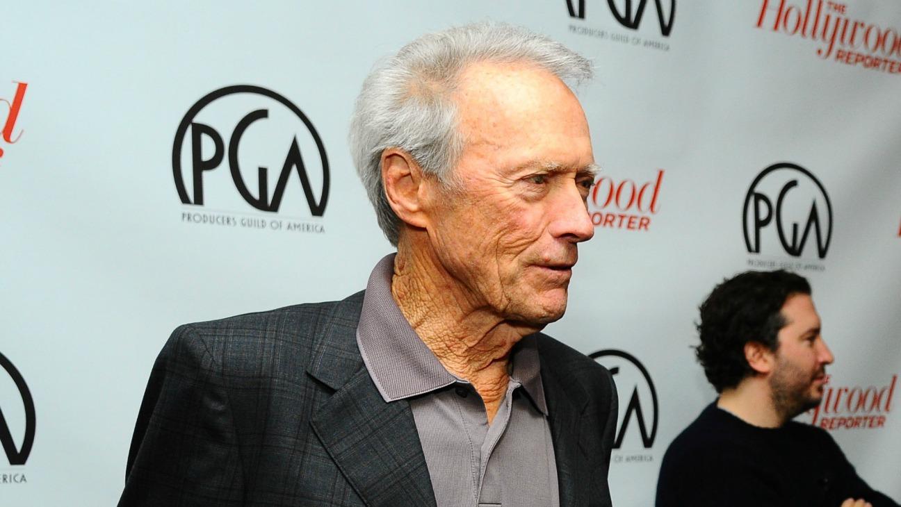 Clint Eastwood PGA - H - 2015