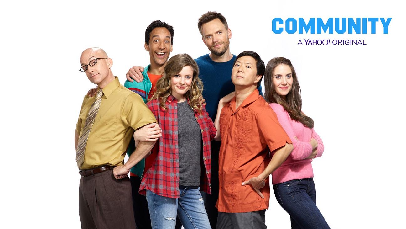 Community Yahoo - H 2014