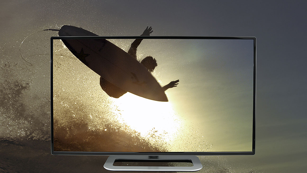 Dolby Vision - H 2015