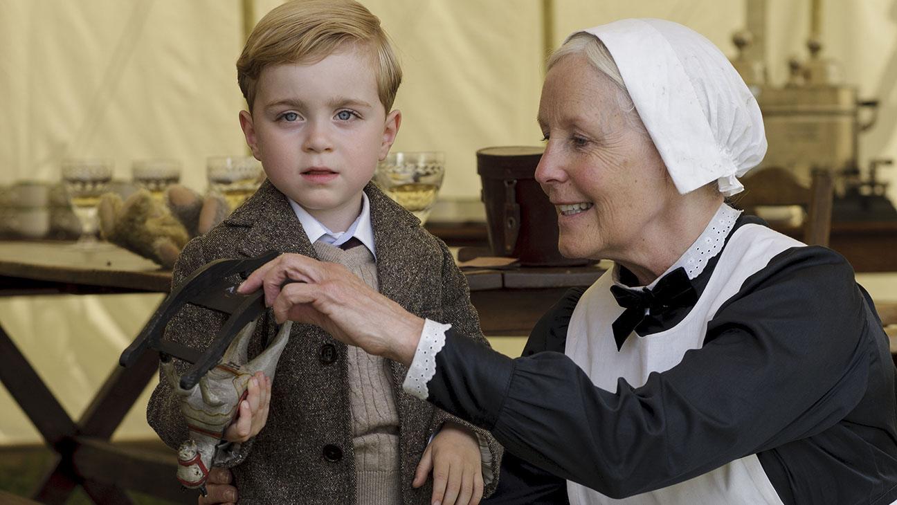 Downton Abbey Season 5 - H 2015