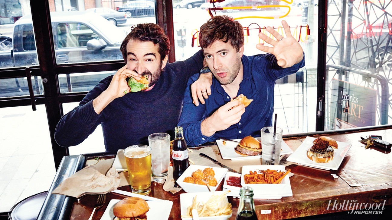 Duplass Brothers - H 2014