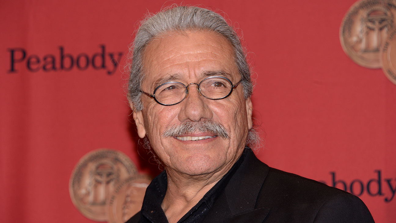 Edward James Olmos - H 2015