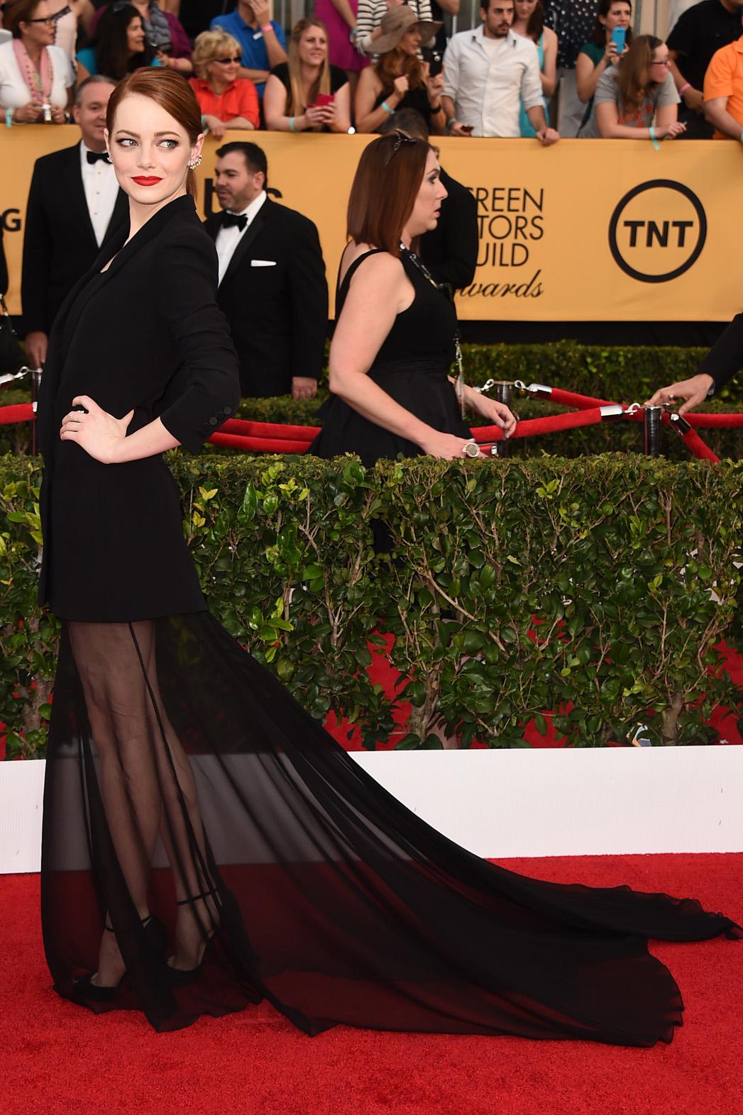 Emma Stone - 2015