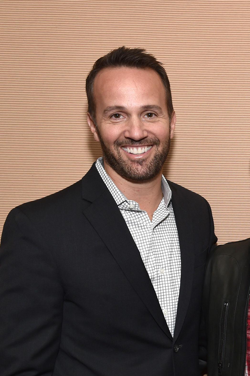 Eric Berger - P 2015