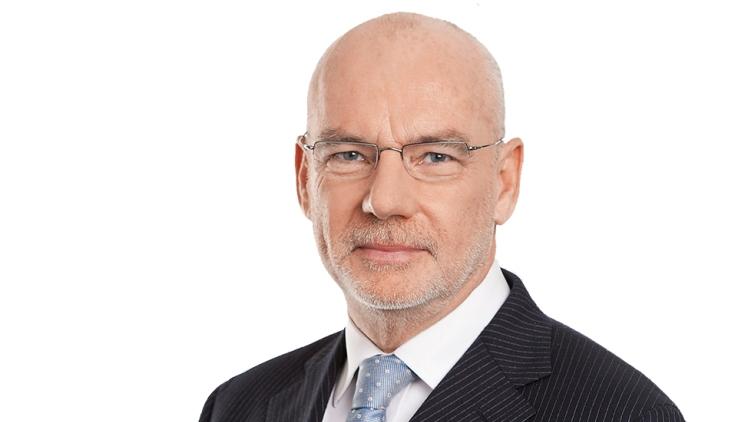 Gary Davey, Sky managing director, content - H 2015