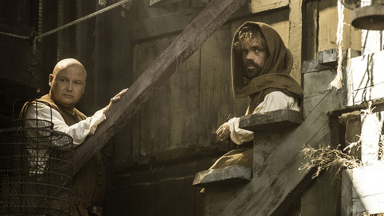 Game of Thrones Season 5 Still - H 2015