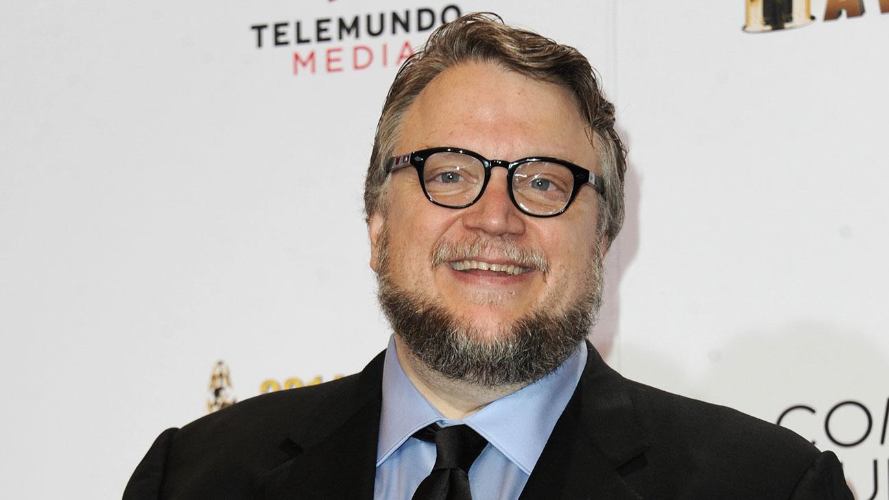 Guillermo del Toro - H 2014