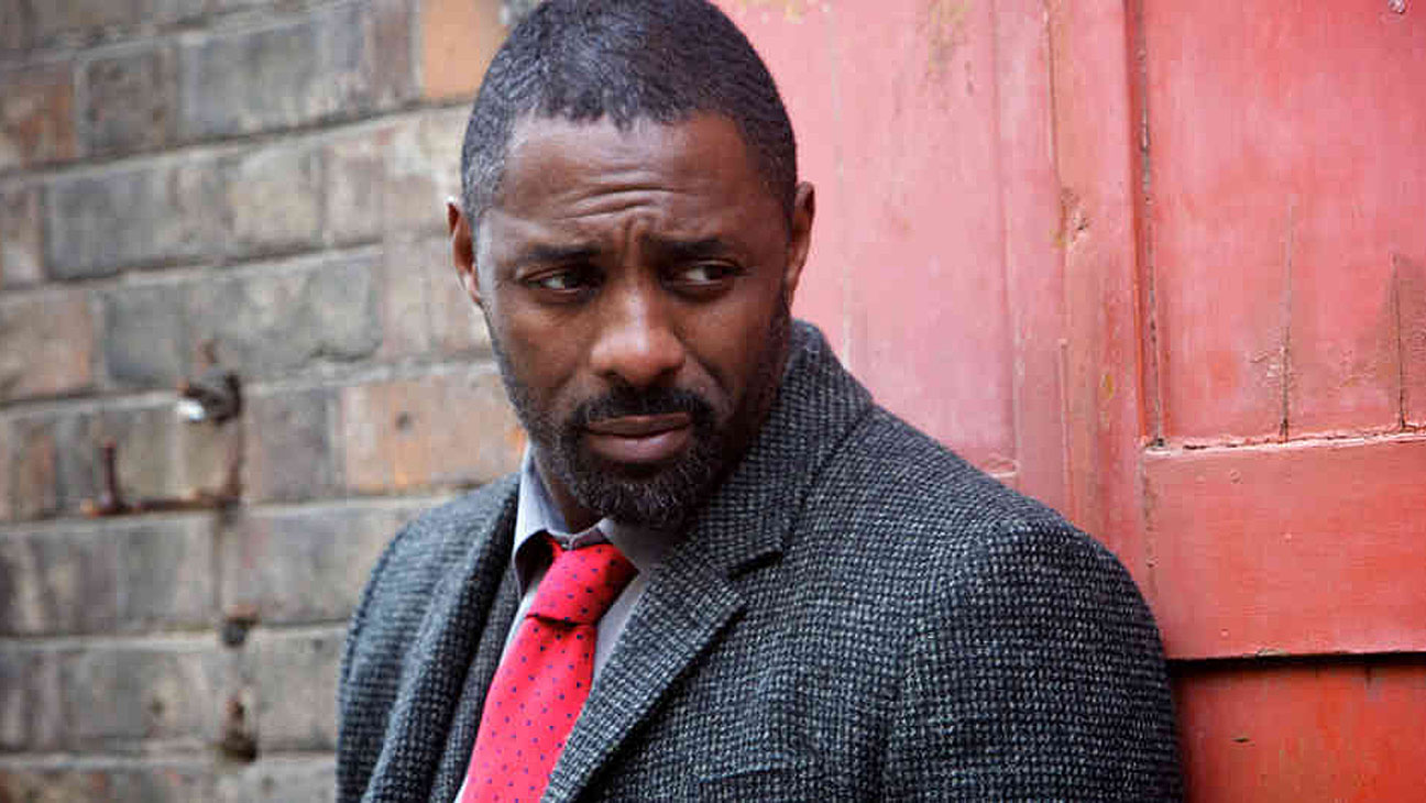 Idris Elba Luther Still - H 2014