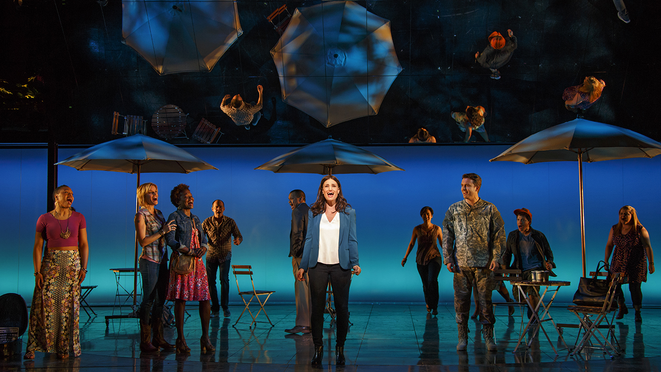 If/Then Broadway H 2015