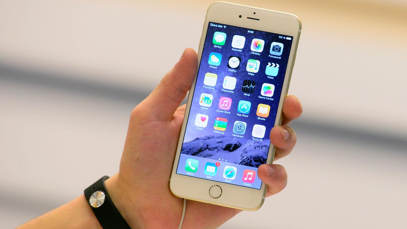 iPhone 6 - H 2014