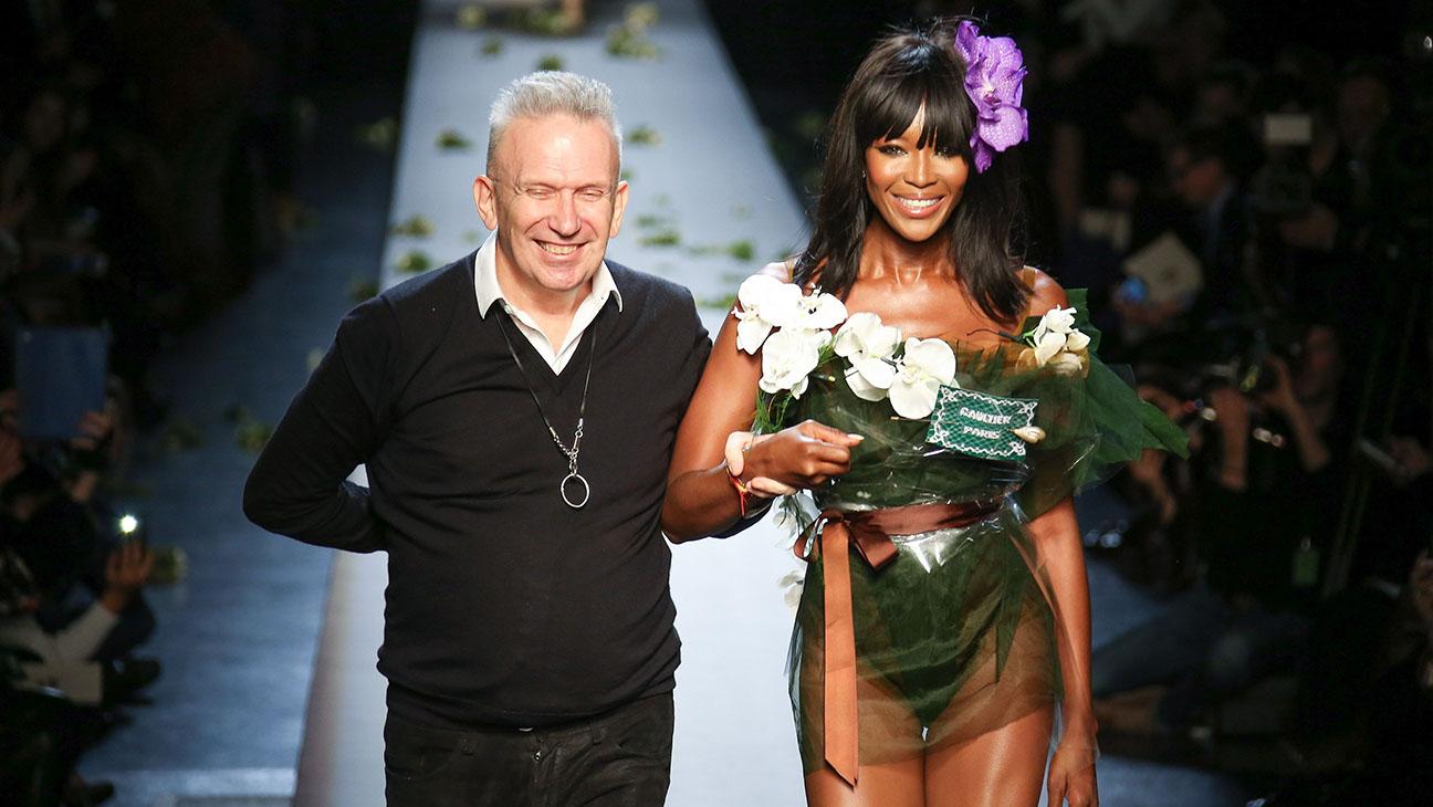 Jean Paul Gaultier - H 2015