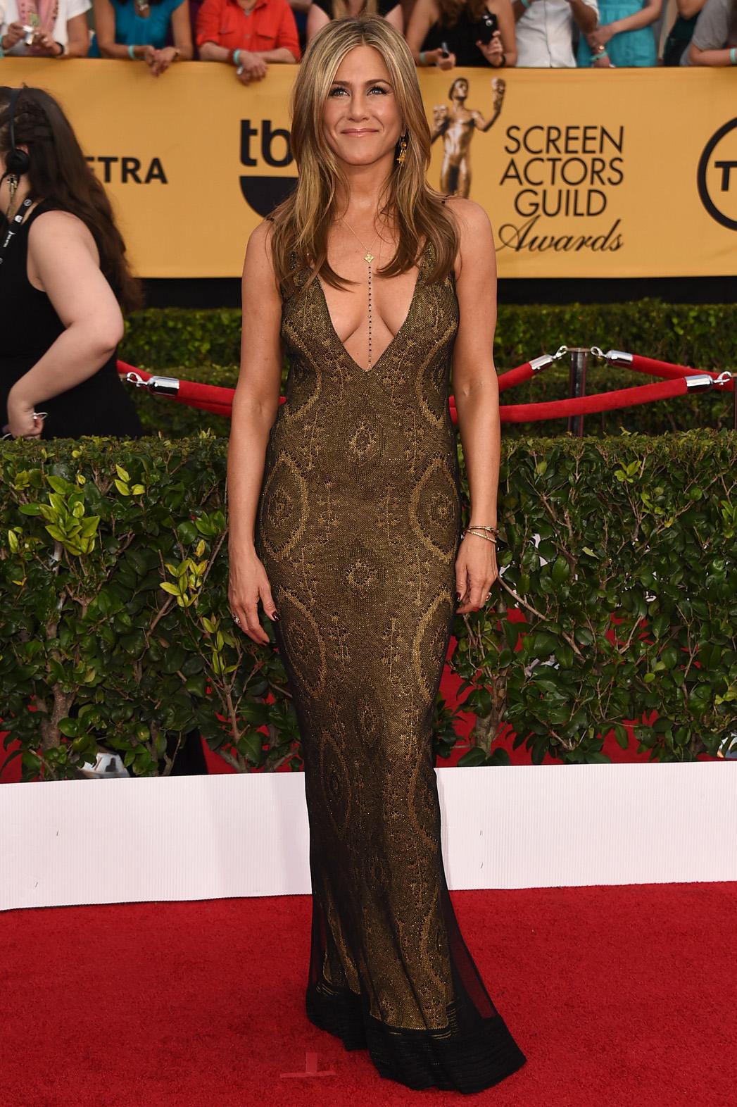 Jennifer Aniston - P 2015