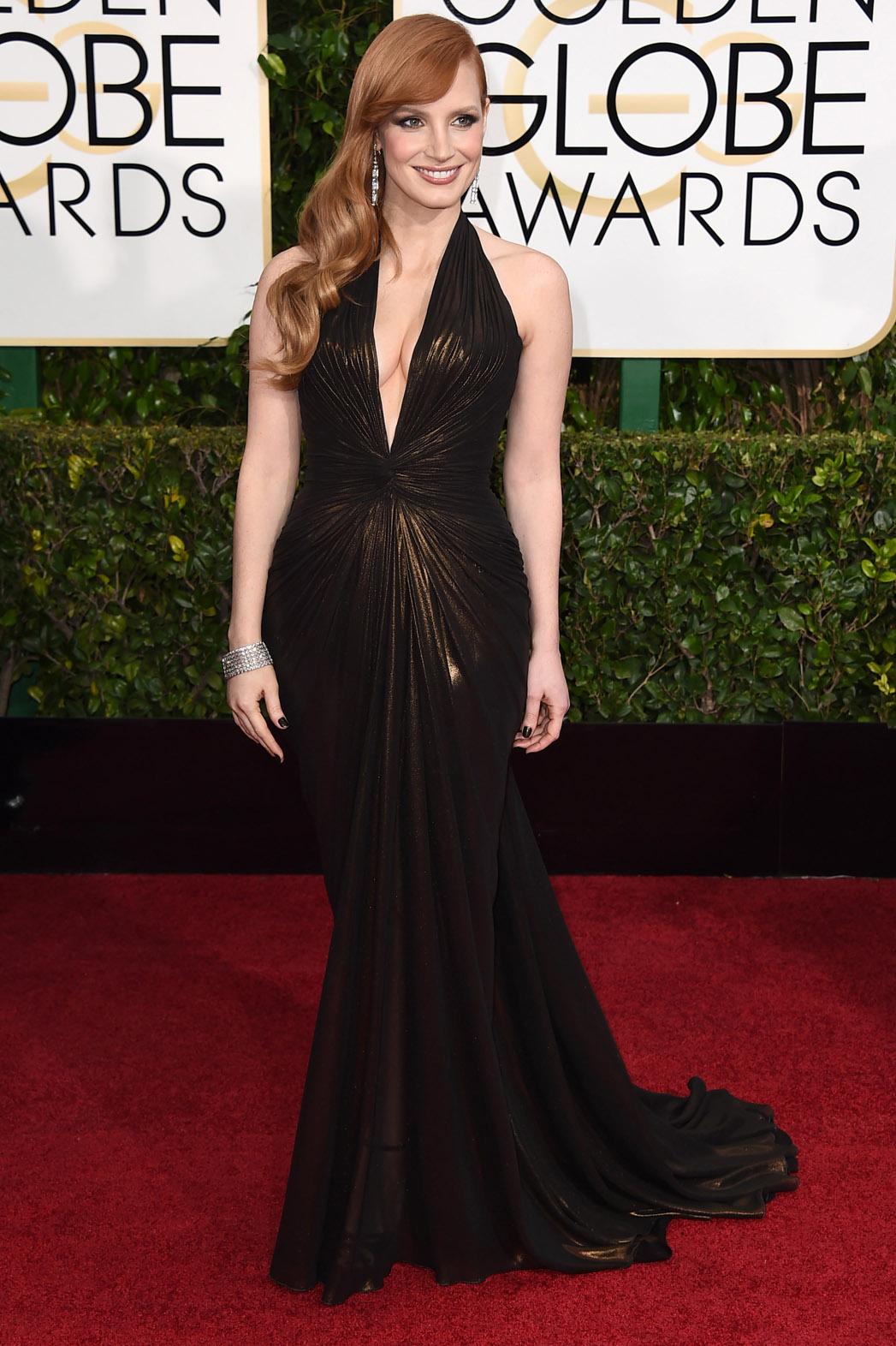 Jessica Chastain - P 2015
