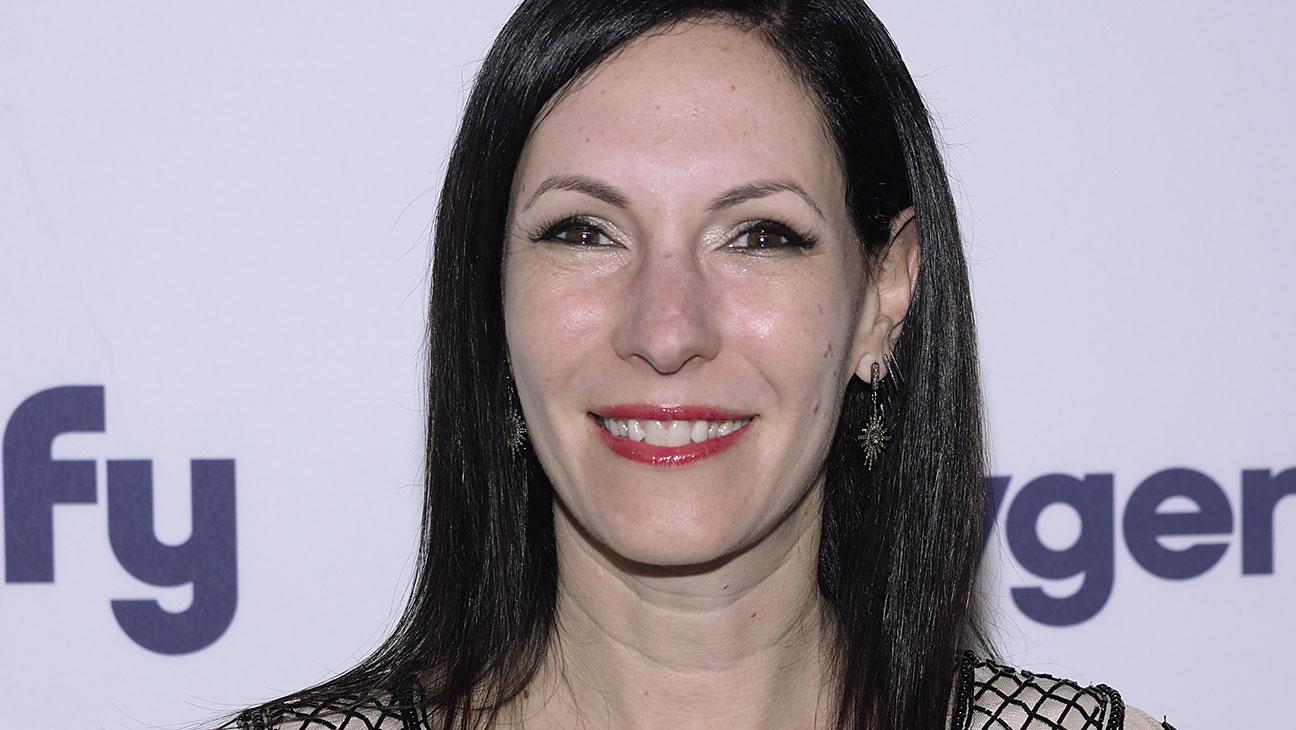 Jill Kargman - H 2015