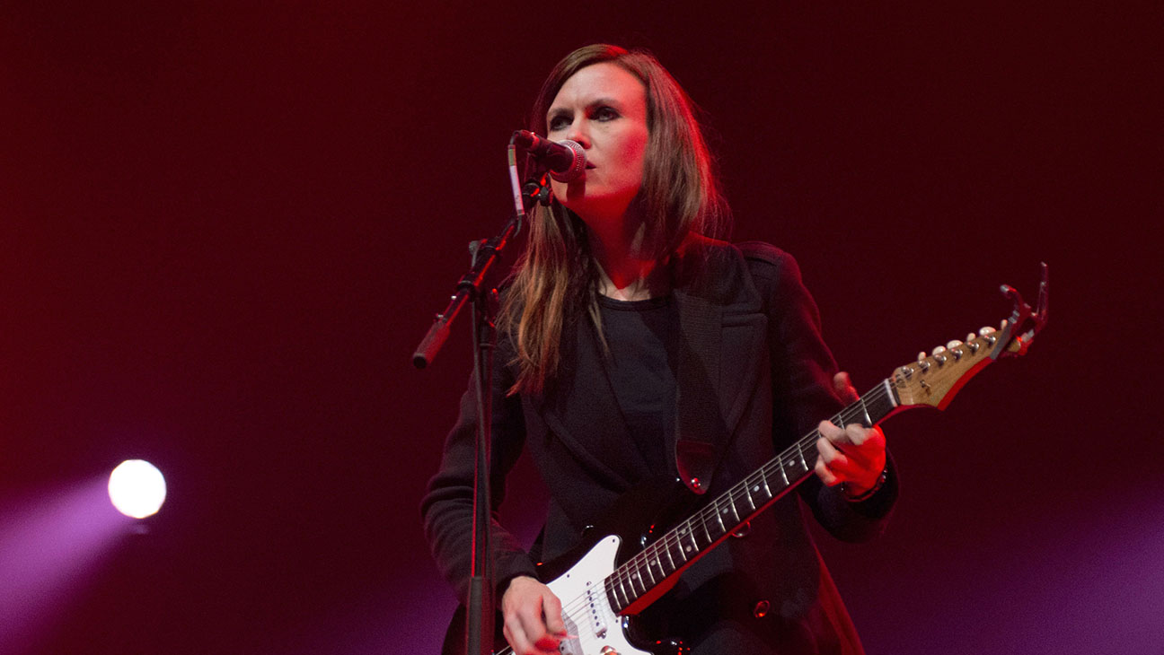 Juliana Hatfield - H 2015