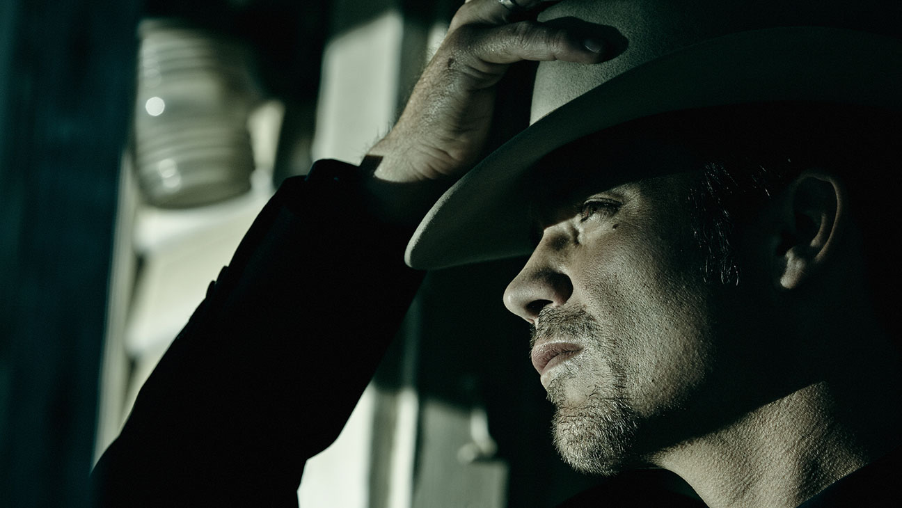 Justified Timothy Olyphant - H 2015