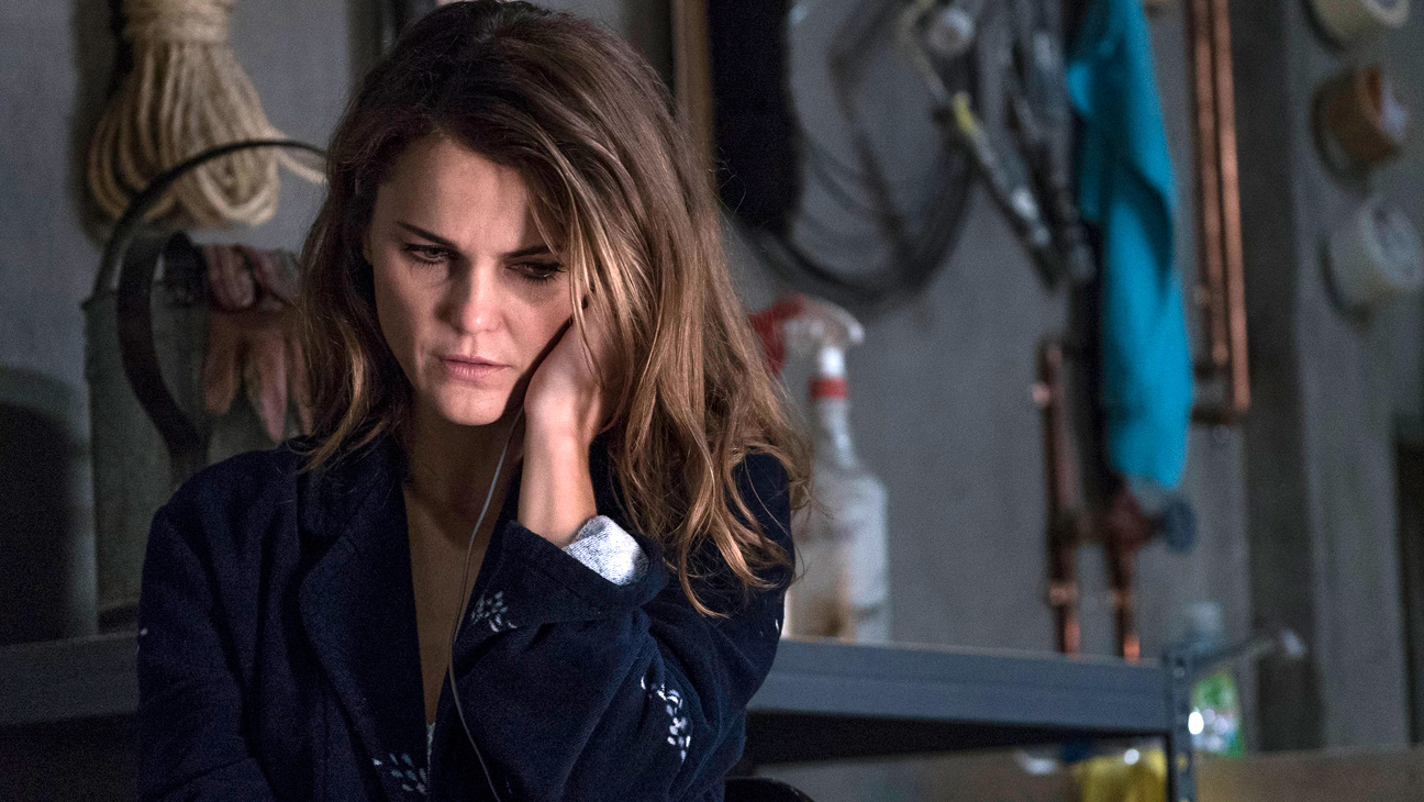 Keri Russell The Americans - H 2015