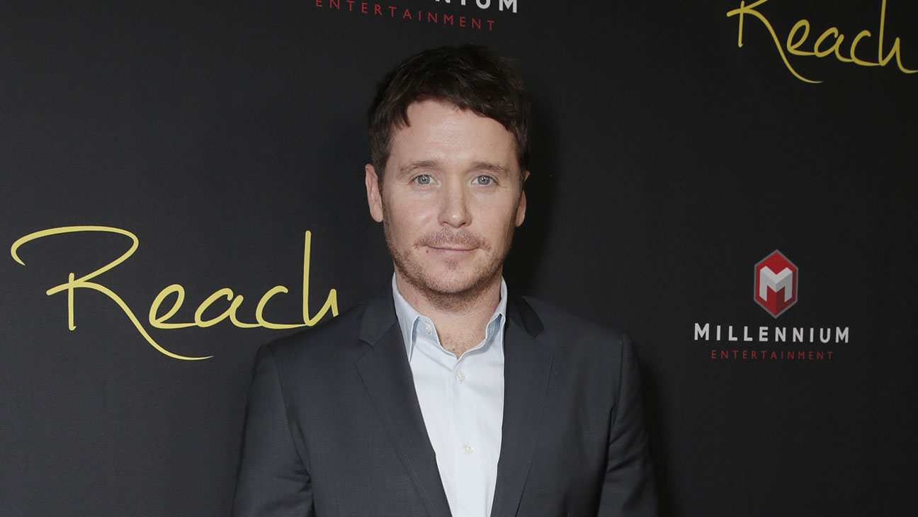 Kevin Connolly - H 2015