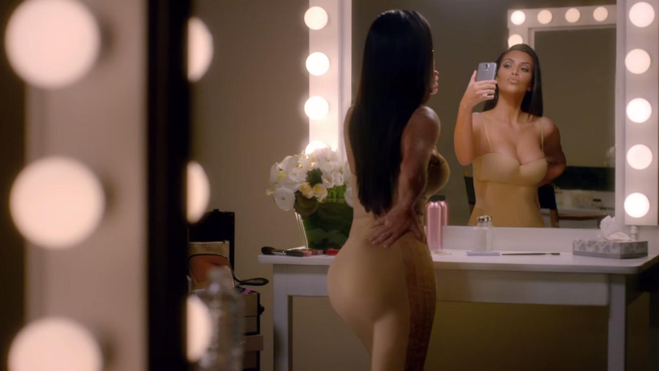 Kim Kardashian Super Bowl Ad - H 2015