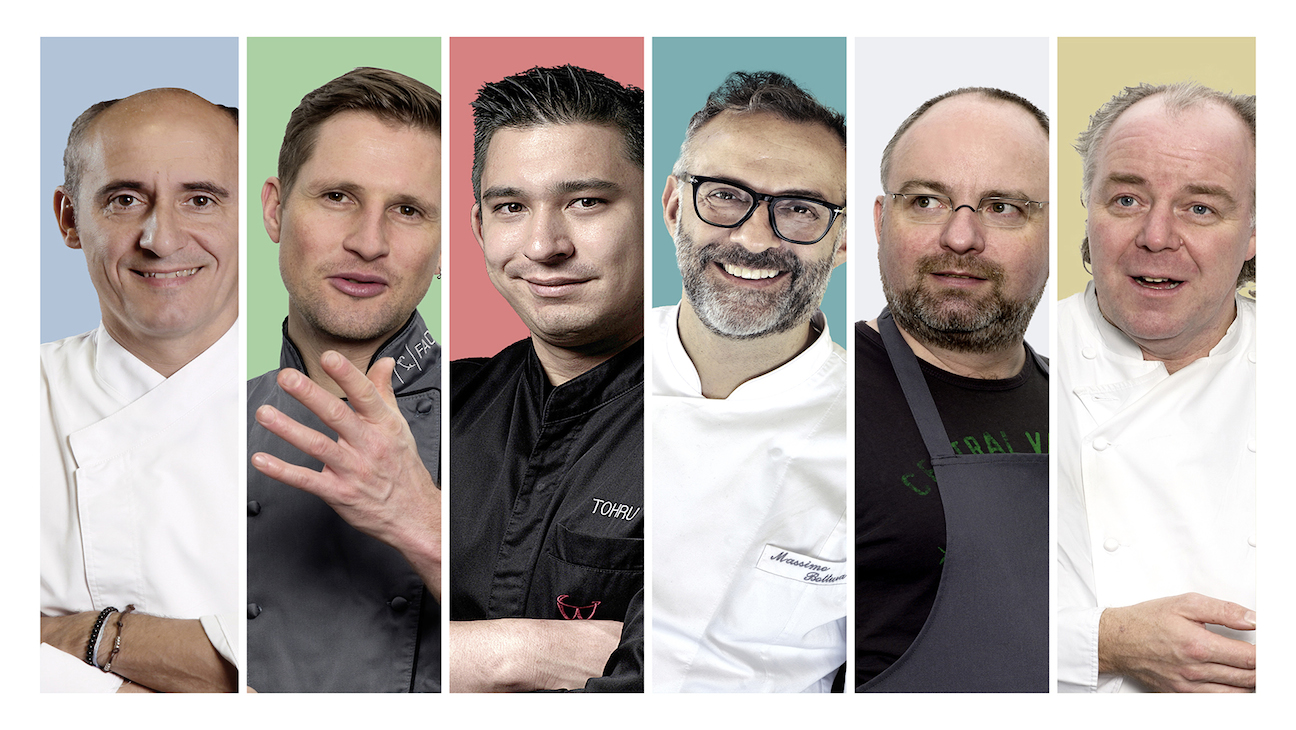 Culinary Cinema Chefs Berlin 2015