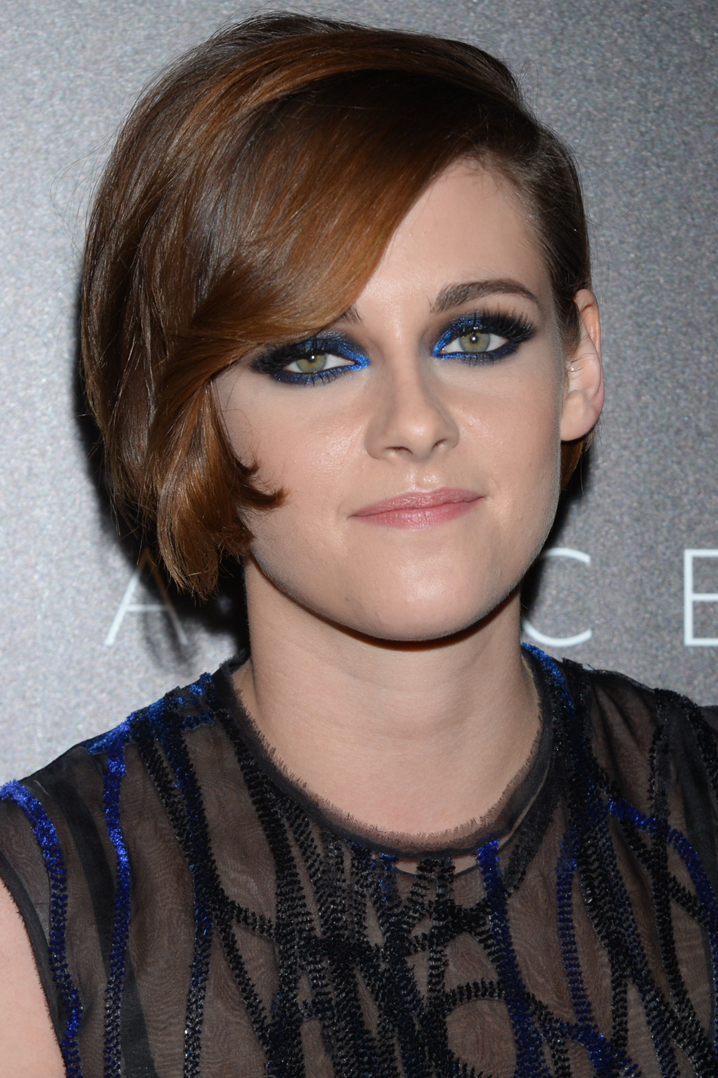Kristen Stewart Headshot - P 2015