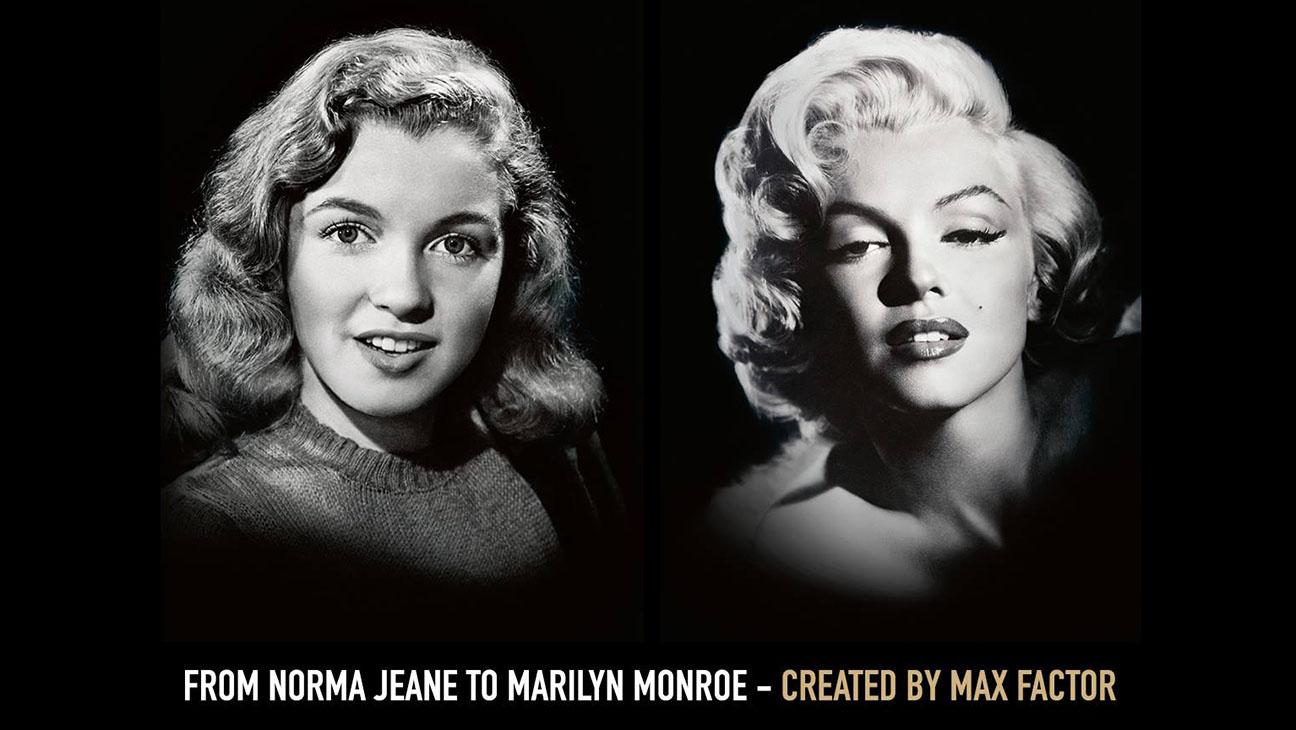 Marilyn Monroe Max Factor - H 2015