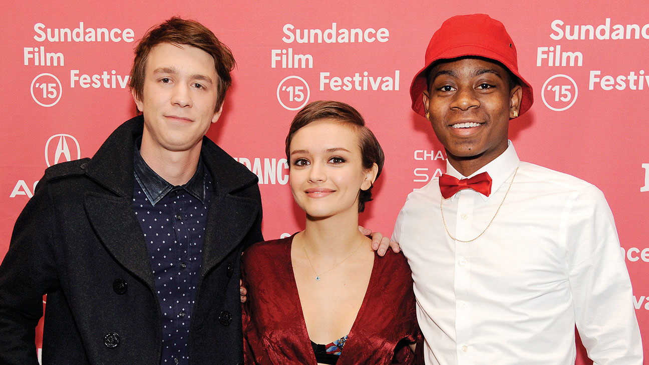 Me and Earl and the Dying Girl - H 2015